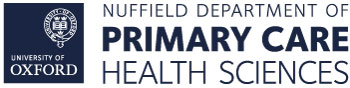 Nuffield Department of Primary Care Health Sciences