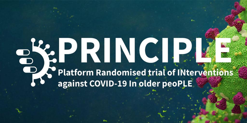 PRINCIPLE trial