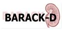 BARACK-D logo