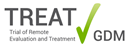TREAT GMD logo